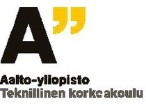 Logo: Aalto University