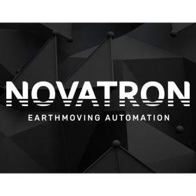 Logo: Novatron Oy