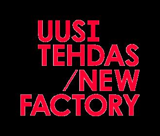 Logo: Innovaatio Oy Uusi Tehdas