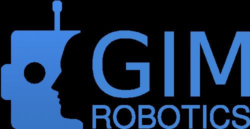 Logo: Gim Oy