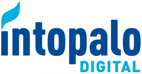 Logo: Intopalo Oy