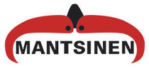 Logo: Mantsinen Group Ltd Oy