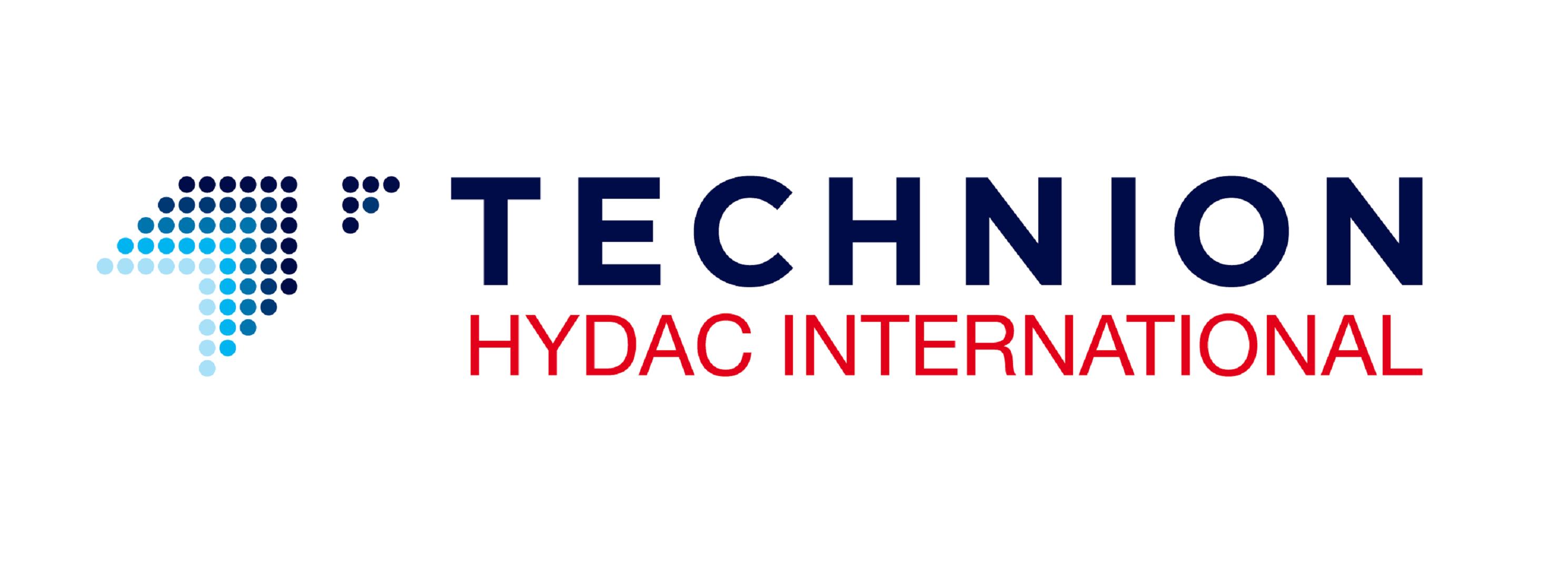 Logo: Technion Oy