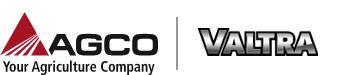 Logo: Valtra Oy Ab